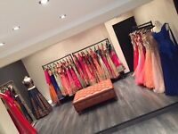 Fabulous Opportunity to gain experience with an Exclusive Retail Fashion Boutique - Weekends Only!