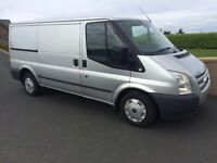 Ford Transit 280 125 Bhp Trend, MWB Lo Roof, Dual Doors ** Finance Avail **