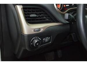 2015 Jeep Cherokee North 4X4 - U-Connect**LOW KMS**Keyless Entry Kingston Kingston Area image 9