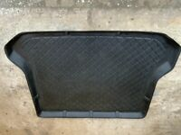 Car boot liner for Volvo XC60