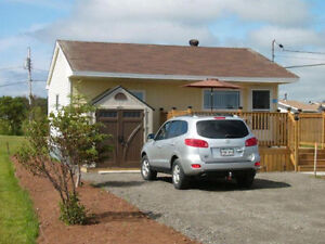 Cottage for Sale (Must be moved) - Caissie Cape, NB