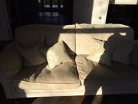 3 seater sofa for £300 ono