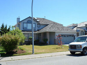 COMPLETELY RENOVATED 2 storey home in Abbotsford