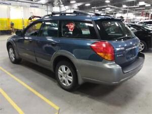 "2005 Subaru Outback i ""CERTIFIED"""