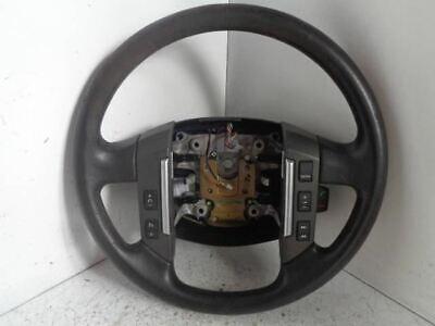 Freelander 2 Steering Wheel Multi Function Plastic Land Rover #P22059
