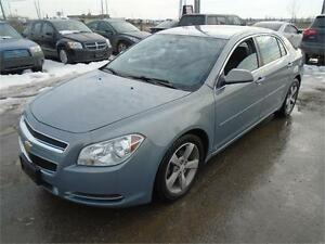 2009 Chevrolet Malibu 2LT - *CERTIFIED & EMISSION TESTED*
