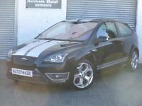 2007 Ford Focus 2.5 ST-500 225 SIV MY ST500