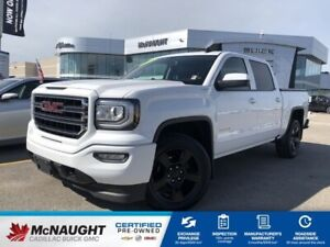 2017 Gmc Sierra 1500 SLE Kodiak Elevation 4x4 Crew Cab | Heated
