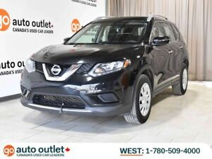 2016 Nissan Rogue S AWD, Backup Camera, Eco & Sport Mode