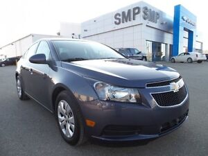 2014 Chevrolet Cruze 1LT, PST paid, Bluetooth, rem. start, SMP