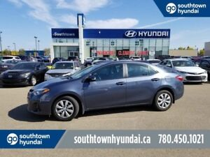 2014 Toyota Corolla S LEATHER/BACK UP CAMERA/HEATED SEATS