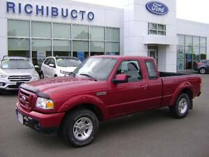 2011 Ford Ranger Sport / RWD / AUTOMATIC