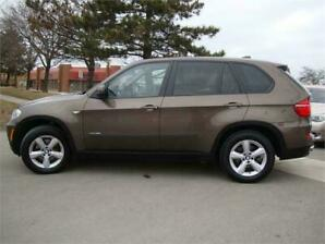 2011 BMW X5 | LOW KM | NAVI | TECH PKG | 360 CAM | PRIVATE SALE!