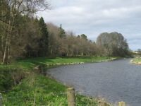 Fishing Packages on River Deveron