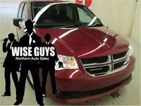 2014 Dodge Grand Caravan SXT Wise Guys Auto
