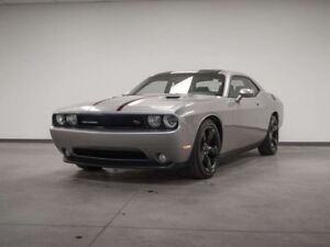 2014 Dodge Challenger R/T 5.7 HEMI LEATHER SUNROOF NAV