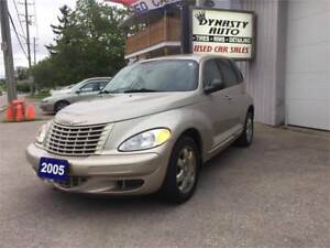 2005 Chrysler PT Cruiser / AS IS / DYNASTY AUTO