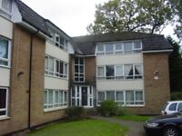 1 BEDROOM FLAT: OFF STREET PARKING:PART FURNISHED:DIRECT BUS ROUTE TO THE CITY CENTRE: WILL GO QUICK