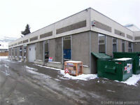 In Vernon, BC, lease opportunity for $8.75/sq.ft. + Triple net
