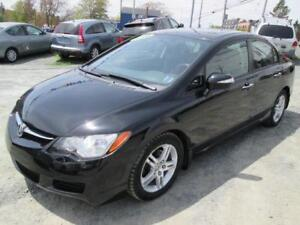 2006 Acura CSX TOURING AUTOMATIC: SUN ROOF