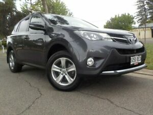 2014 Toyota RAV4 ASA44R MY14 GXL AWD 6 Speed Sports Automatic Wagon Broadview Port Adelaide Area Preview
