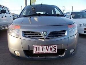 2007 Proton Savvy Hatchback Mount Louisa Townsville City Preview