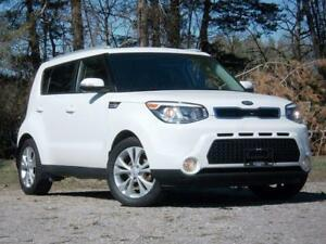 2015 Kia Soul Soul + Bluetooth|Heated Front Seats|Backup Camera|