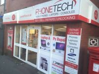 iPhone & iPad, Samsung & Android, Screen Repairs - Laptop, PC & Tablets - Same day Repair!