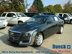2016 CADILLAC CTS SEDAN RWD ( HUGE DISCOUNTS! ! !)