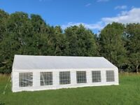 Marquee for sale or hire