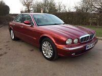 2004 Jaguar XJ8 V8 Automatic Full service history 11 months mot