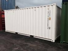 Shipping Containers - NEW and Used 20ft and 40ft Trevallyn West Tamar Preview
