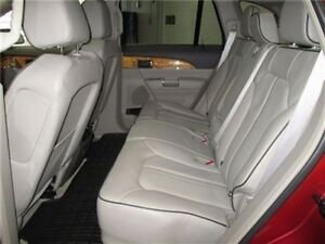 2012 Lincoln MKX AWD Navigation, Moon Roof Moose Jaw Regina Area image 15