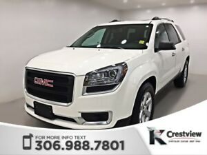 2014 GMC Acadia SLE2 AWD | Sunroof