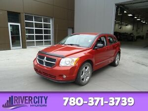2008 Dodge Caliber AWD R/T Heated Seats,  A/C,