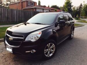 2011 Chevrolet Equinox Mint Condition, E tested SUV, Crossover