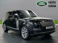 2021 Land Rover Range Rover 2.0 P400E Autobiography Lwb 4Dr Auto Estate Hybrid A