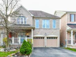 Well Maintained 2+1 Bdrm Raised Bungaloft In Ajax