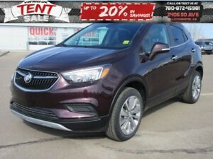 2018 Buick Encore Preferred. Text 780-872-4598 for more informat