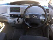 2007 Toyota Tarago ACR50R GLi Blue 4 Speed Sports Automatic Wagon South Toowoomba Toowoomba City Preview
