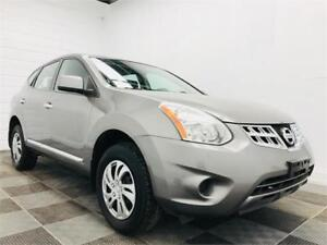 2013 Nissan Rogue S Local Manitoba! Accident Free!