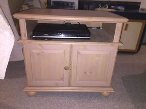 Home Entertainment unit / TV Stand