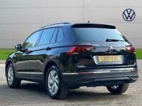2021 Volkswagen Tiguan 1.5 Tsi 150 Life 5Dr Dsg Auto Estate Petrol Automatic