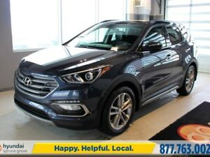 2018 Hyundai Santa Fe Sport LIMITED-PRICE COMES WITH A $250 GAS