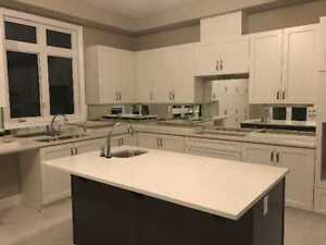 Best quality custom kitchen for sale