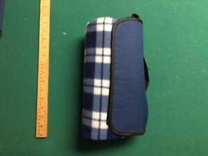 picnic / car blanket (new in pkg)