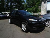 2014 Jeep Cherokee North 4X4 ***AUTOMATIQUE***