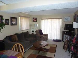 Leduc Two Bedroom in a 4 Plex
