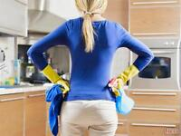 Cleaning Service ( Lloydminster, Kitscoty, Vermilion areas)