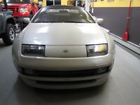 1993 Nissan 300ZX top of the line Convertible